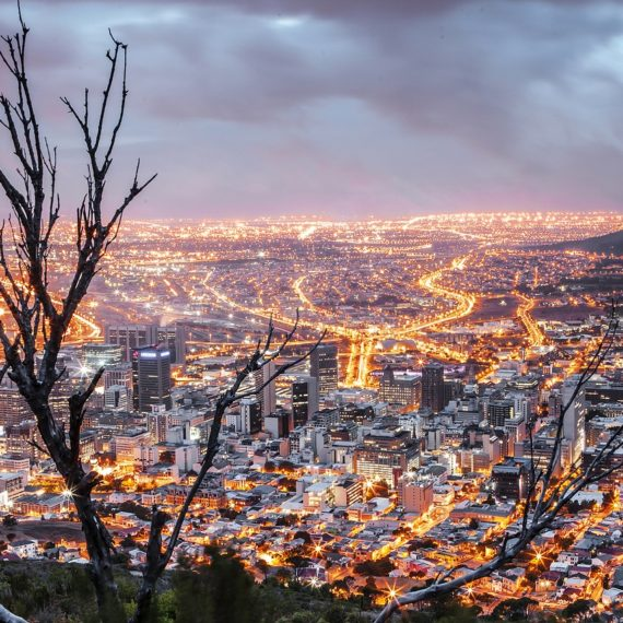 Les raisons de réaliser un voyage à la carte en Afrique du Sud